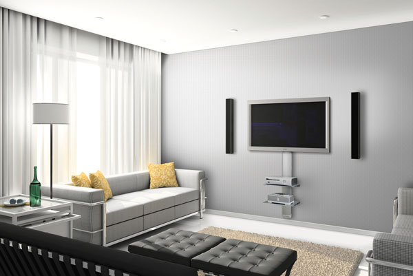How To Hang A Tv Wall Mount $95 wall mount tv | serving wesley chapel and tampa